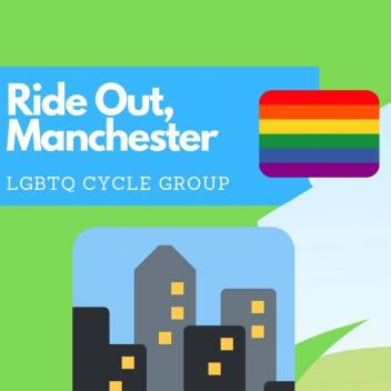 Photo for Ride Out Manchester