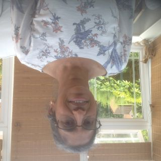 Profile photo for Vinodhini Clarke