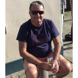 Profile photo for Dave Atkinson