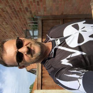 Profile photo for Terry Morton
