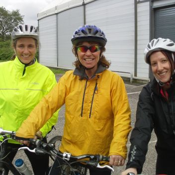 Photo for Breeze bike rides for women in North Somerset