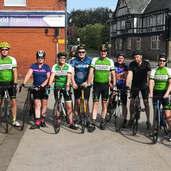Photo for Bolsover Short Sunday Social Ride