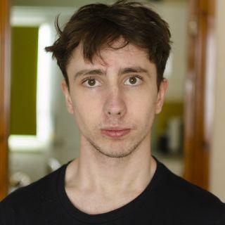 Profile photo for Matthew Jones